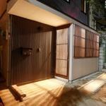 画像: 建物外観                             - 笹塚_女性限定!新宿1駅_隠れ家カフェのような戸建て