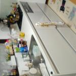 画像: キッチン                             - ルームシェア