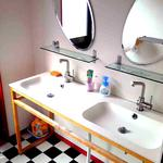 画像: 建物共用施設                             - 【7~12帖前後の個室・ペットOK・アートスペース完備】  アートで再生する街でクリエイティブな暮らしを!
