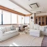 画像: リビング                             - 東京都江戸川区平井 家賃55,000円(光熱費ネット費用混み、8畳以上の広々としたお部屋)  ルームメイト募集