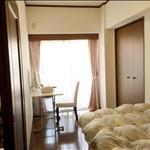 画像: 建物外観                             - 10月から入居可能 女性オーナー 2LDK 中央区桜坂 (a room for rent near tenjin