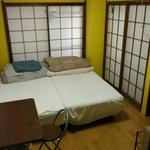 Photo: Single Room                             - Ueno, Akihabara, Tokyo, Ikebukuro, Shinjuku, access to, such as the well is useful
