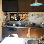 画像: キッチン                             - 京王線 聖蹟桜ヶ丘 ほぼ一軒家(庭付き) 4LDK