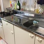 画像: キッチン                             - 愛知県豊橋駅前でシェアルーム用意してます!