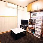 Photo: リビング                             - Not the Japanese, international Ikebukuro share house! A 10-minute walk from Ikebukuro Station!