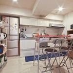 画像: キッチン                             - 【残り1名】JR代々木駅徒歩5分:シェアハウスメンバー募集中!