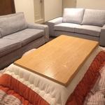 画像: リビング                             - 【なんば徒歩圏内】なんばハウス空き部屋あります!!