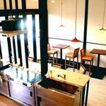 画像: キッチン                             - おしゃれなカフェ風シェアハウス!中央線三鷹駅!シェアハウスひだまり