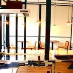 画像: リビング                             - おしゃれなカフェ風シェアハウス!中央線三鷹駅!シェアハウスひだまり