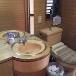 画像: トイレ                             - 文京区本駒込シェアハウス
