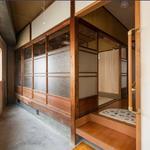 画像: 玄関                             - 京都市内のシェアハウス◎かもがわ徒歩圏内◎閑静な住宅地◎