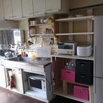 画像: キッチン                             - 御堂筋線新金岡徒歩3分 女性専用シェアハウス