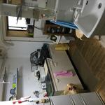 画像: 個室                             - 大濠公園シェアライフ、六本松駅近く
