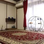 画像: 建物共用施設                             - リラクゼーションサロン付き、温かみある一軒家でスローライフ