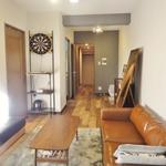 Photo: リビング                             - looking for a share mate in a nearby apartment in Shinagawa ◆ Complete Single Room