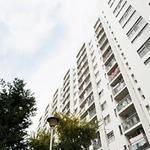 画像: 建物外観                             - 【女性専用】AZ House 天保山