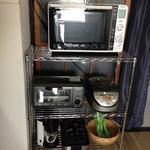 画像: キッチン                             - 【女性専用】AZ House 天保山