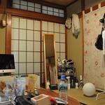 画像: 個室                             - 東中野ワンダーハウスへようこそ!! 広々使える庭付き一軒家、電車で新宿駅まで5分、新宿自転車通勤できますよ