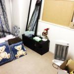 画像: 個室                             - ~広いキッチン付きルームシェア~上京組でも安心★☆