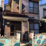 画像: 建物外観                             - 赤羽駅10分以内!全4部屋のアットホームなシェアハウス!