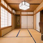 画像: 個室                             - 比叡山の麓、修学院離宮を望む完全個室シェアハウス