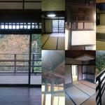 Photo: Single Room                             - 駐車場無料☆初期費用ゼロ!車無料貸出!!日本屋敷別荘(自己所有)の空き部屋を募集します♪建物100坪以上☆土地300坪以上☆