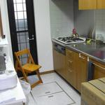 Photo: Single Room                             - 5 tatami private room Ushigome Yanagicho Station walk 30 seconds super good location Shinjuku ku