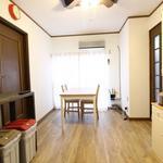 画像: リビング                             - 渋谷13分 自由が丘8分 女性限定 6帖個室 掃除当番無しの少人数制シェアハウス