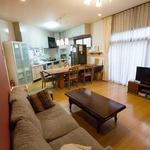 画像: リビング                             - JR山手線高田馬場駅から徒歩2分!! 好アクセスな一軒家シェアハウス