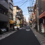 画像: 個室                             - 西日暮里から徒歩5分の好立地!!池袋、新宿、渋谷、東京、秋葉原等、乗り換え要らず!!!
