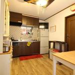 画像: キッチン                             - 渋谷13分 自由が丘8分 女性限定 6帖個室 掃除当番無しの少人数制シェアハウス