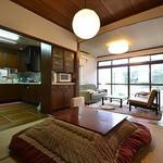 画像: リビング                             - DIYをしながらのんびり暮らしたい住人さん募集@京都山科