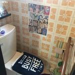 Photo: トイレ                             - 仲間募集!山手線大塚駅徒歩4分:50000円(個室)