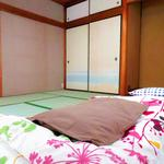 Photo: Single Room                             - Flexible (There are studios and shared houses in Kyoto and can be adjusted.)
