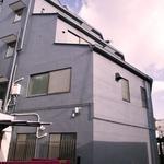 画像: 建物外観                             - 駅前生活!徒歩1分 梅田まで約10分