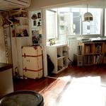 画像: ラウンジ                             - 青葉台/ヴィンテージマンション/クリエイティブ系オフィスシェア