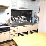 画像: キッチン                             - 渋谷と下北沢が徒歩圏内 駒場東大前駅徒歩4分