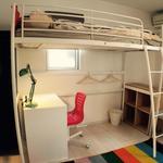 画像: ドミトリー寝室                             - 新規募集、蒲田の駅近シェアハウス☆