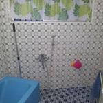 画像: シャワー                             - リフォーム済の綺麗なお部屋です