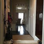 画像: 玄関                             - 港北ニュータウン、3LDKマンションの一室6畳