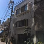 Photo: 建物外観                             - 文京区本駒込シェアハウス ・山手線
