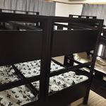 画像: ベッド                             - ☆ただいま入居月の家賃お得キャンペーン中‼☆