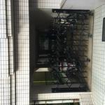 画像: 建物外観                             - JR蒲田駅徒歩4分のバイク駐車場!