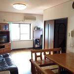 画像: リビング                             - 京都市山科区シェアハウス [¥25000~] Matthews Homeshare マシューズ・ホームシェア