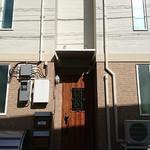 画像: 建物外観                             - ★新築物件★5月8日から入居開始★新宿まで乗り換えなし15分★全室エアコン完備★