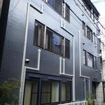 画像: 建物外観                             - 上京に最適☆東京生活すぐスタート!