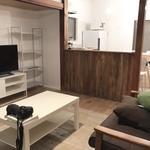 画像: 個室                             - 古民家リノベ、全室DIY可能、人気エリア【蔵前】でマチと暮らすシェアハウス