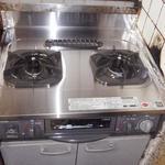 画像: キッチン                             - ルームシェア値段24,000円~35,000円9名までの5LDKのご案内