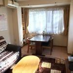 画像: 個室                             - 築地個室6畳+バルコニー