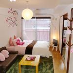 画像: 個室                             - 阪急梅田徒歩5分のデザイナーズ分譲マンションシェアルーム